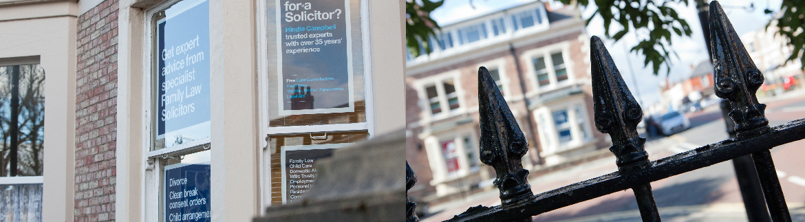 Solicitors North Shields - Hindle Campbell