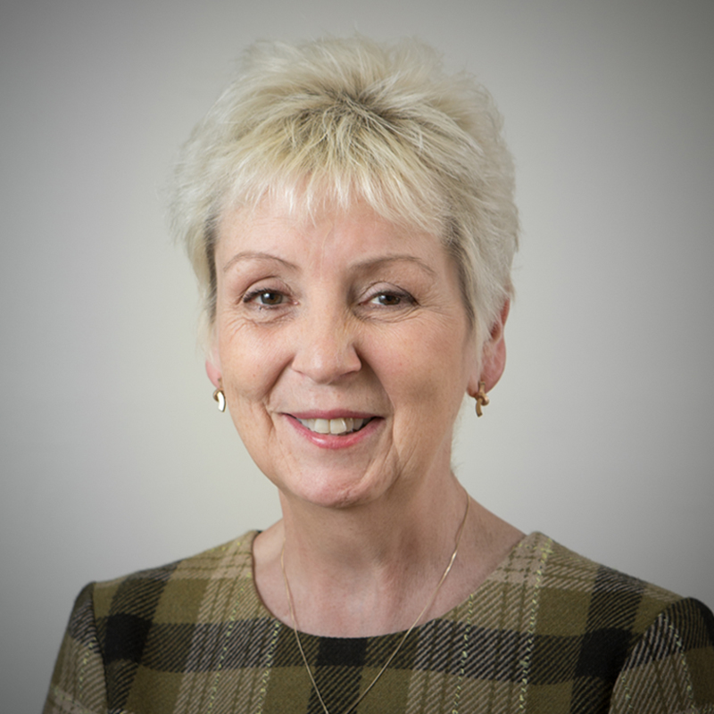 Eileen Wilson - Solicitor at Hindle Campbell Law North Shields.