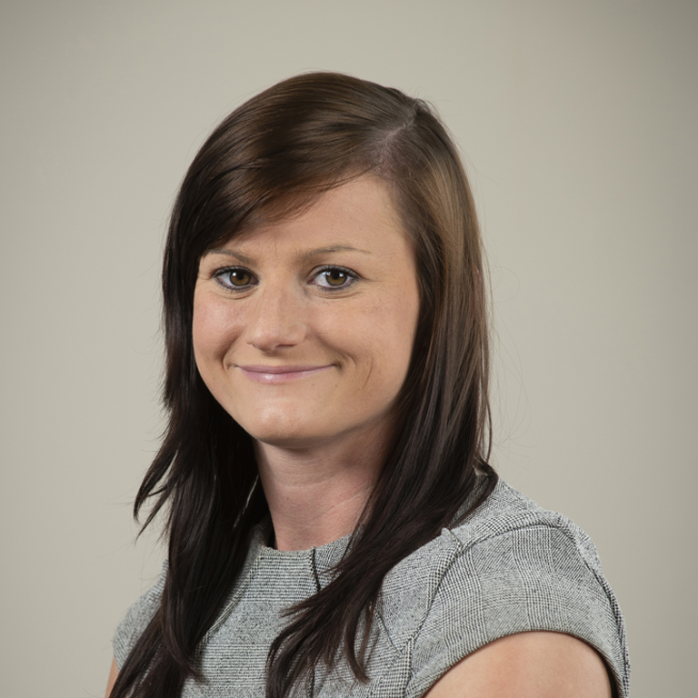 Emily Walker - Solicitor at Hindle Campbell Law North Shields.