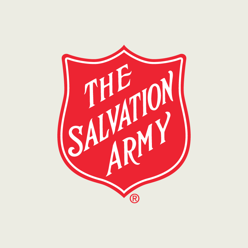 Salvation Army North Shields Hindle Campbell Christmas Appeal