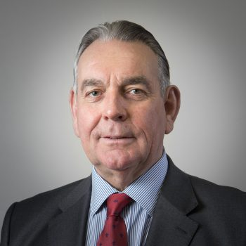 John Scott - Solicitor at Hindle Campbell Law North Shields.