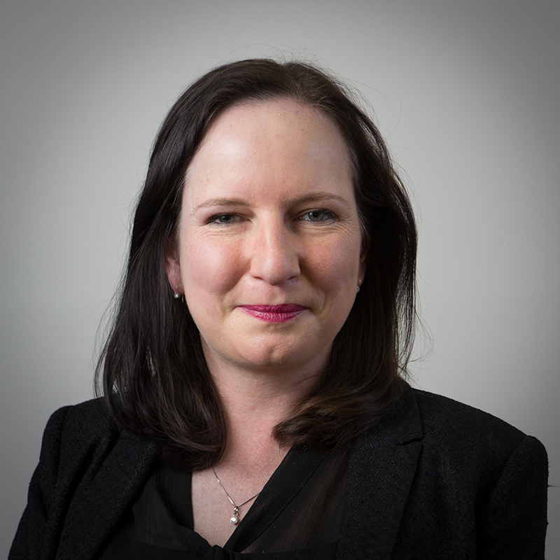 Clare Usher - Solicitor at Hindle Campbell Law North Shields.