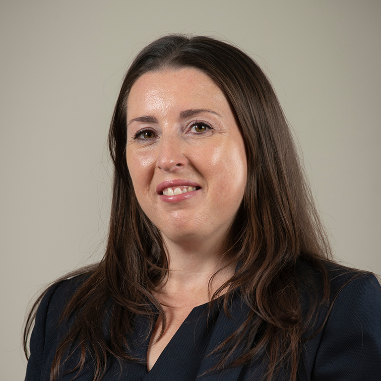 Tina Shaw - Solicitor at Hindle Campbell Law North Shields.