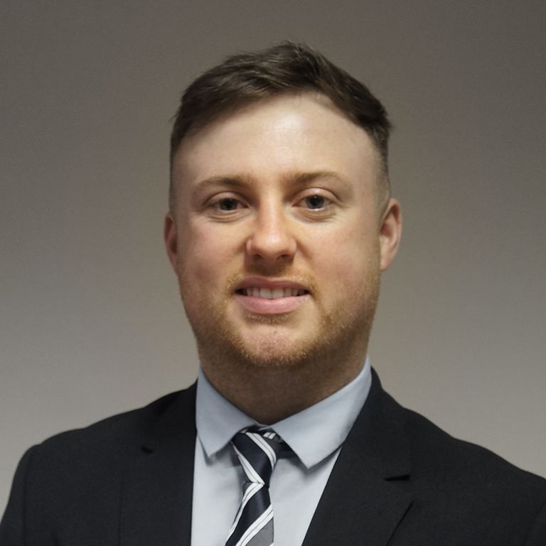 Daniel Ruddick - Solicitor at Hindle Campbell Law North Shields.
